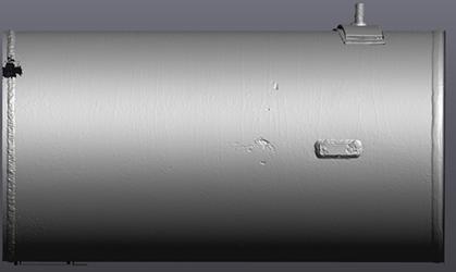News  3D Scanning & Defect Analysis IPEC Inspection Engineers